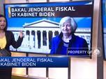 Bakal Jenderal Fiskal di Kabinet Biden