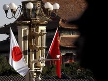 Kejutan Apa Nih? Petinggi China 'Kopi Darat' dengan PM Jepang