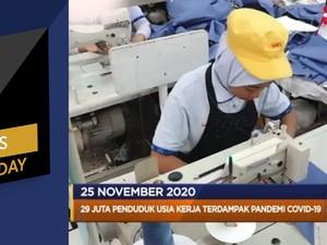 Prioritas APBN 2021 Hingga India Blokir Aplikasi China