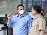 Simak! Ini Arahan Prabowo Usai KPK Tangkap Menteri Edhy