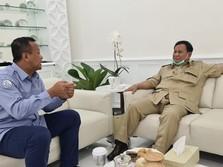 Suatu Ketika Prabowo Pernah Bilang: 'Edhy itu Orang Hebat'