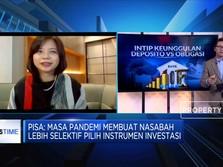Intip Keunggulan Berinvestasi di Deposito Vs Obligasi