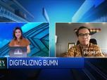 Investasi di Gojek, Strategi Transformasi Bisnis Telkom