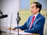 Jokowi: Tak Hanya Mengelola, RI Bakal Hack The Crisis