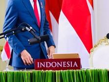 Tak Ada Proyek BJ Habibie, Jokowi 'Sunat' Proyek Strategis RI