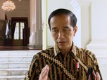 Reshuffle Menteri KKP Edhy Prabowo Kapan Pak Jokowi?