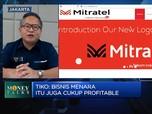 Kartika Wirjoatmodjo: Telkom Butuh Restrukturisasi Menyeluruh