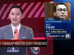KPK Beberkan Penangkapan Menteri KP, Edhy Prabowo