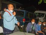 Gaya Edhy Prabowo di Hawaii Sehari Sebelum Ditangkap KPK