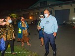 Menteri KKP Edhy Prabowo Diciduk KPK, 'Bu Susi' Trending!