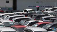 Tarikan Leasing Ramai, Ada Fenomena Orang Turun Kelas Mobil!