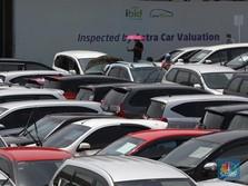 Ini Ternyata Kenapa Lelang 'Banjir' Mobil Tarikan Leasing