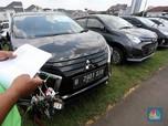 Lelang Lagi 'Kebanjiran' Mobil Tarikan Leasing, Barang Laku?