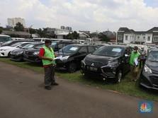 Lelang 'Banjir' Tarikan Mobil, Ini Pengakuan Bos Leasing
