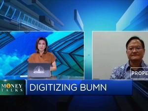 MDI Ventures Siapkan Investasi USD 500 Juta di Sektor Digital
