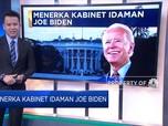 Menerka Kabinet Idaman Joe Biden