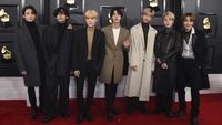 BTS Kembali Dikritik, Dianggap Menyinggung Warganet China