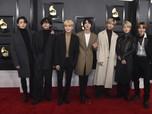 Sejarah Lagi, Album 'BE' BTS Puncaki Billboard 200