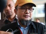 Novel Baswedan Ikut Penangkapan Menteri KKP Edhy Prabowo