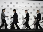 Diam-diam Lagu BTS Dibalut dari Percakapan Kesehatan Mental