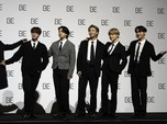 Mantap! Brand Value BTS Tertinggi, Kalahkan Blackpink Cs