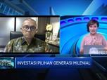 Strategi Investasi Dari Syailendra Capital Bagi Kaum Milenial