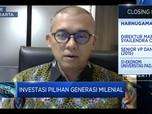 Syailendra Capital Siapkan Investasi Pilihan Bagi Milenial