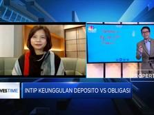 Tips Investasi di Deposito & Obligasi Dengan Uang Rp 100 Juta