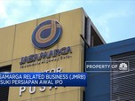 Anak Usaha Jasa Marga Hingga LinkAja Berpotensi IPO