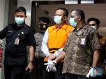 Mantan Menteri KKP Edhy Prabowo Divonis 5 Tahun Penjara