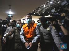 Gerindra Soal Menteri KKP Pengganti Edhy: Itu Hak Jokowi