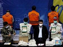 Dua Menteri Korupsi di Tengah Pandemi, Hukuman Mati Menanti?