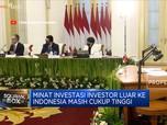 Di Forum WEF, Presiden Jokowi Temui 43 CEO dari 20 Negara