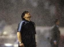 Good Bye Legend, Mengenang Maradona si 'Dewa' Bola