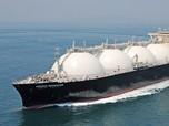 Raksasa Gas Asal Jepang Caplok 33,4% Saham Super Energy