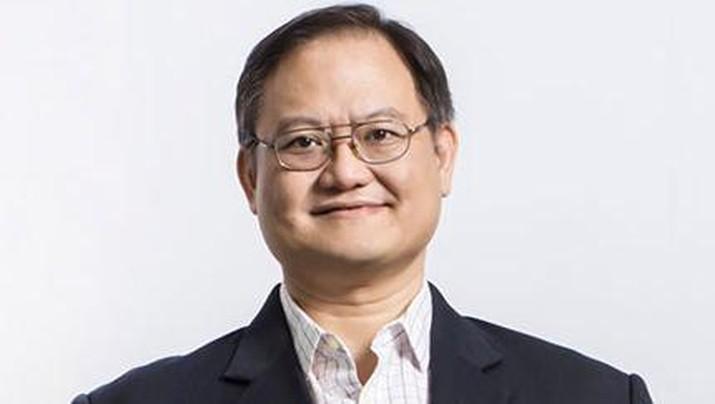 Donald Wihardja, CEO MDI Ventures (ist/ Dok. MDI Ventures)