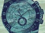 Segini Harga Rolex yang Dibeli Edhy Prabowo Pakai Uang Haram
