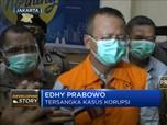 Jadi Tersangka, Edhy Prabowo Mundur dari KKP dan Gerindra