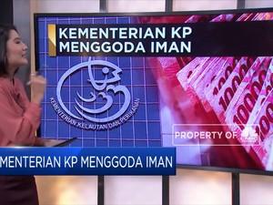 Kementerian KP Menggoda Iman