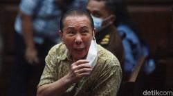 Ini Alasan Jaksa Tuntut Djoko Tjandra 4 Tahun Penjara
