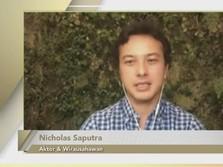 Nicholas Saputra Ungkap Tren Wisata RI Kala Pandemi