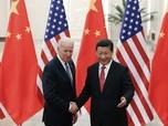 'Tantang' Biden, Xi Jinping Bakal Bikin Bursa Saham Baru!