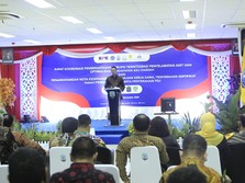 Ketua KPK Apresiasi Langkah PLN Amankan Aset Tanah
