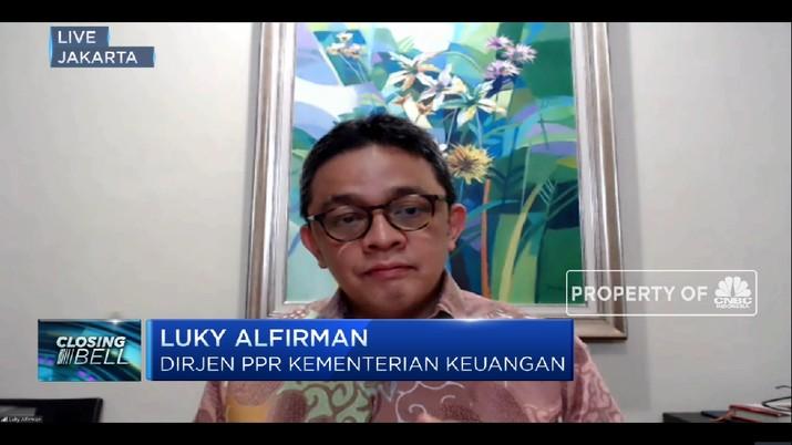 Asing Buru SBN, Target Serapan Obligasi Pemerintah Capai 89% (CNBC Indonesia TV)