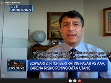 Peringkat Utang AS Hingga Asia Pasifik dari Fitch Ratings
