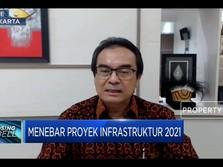 Dear Investor, Ini Daftar Proyek Infra Kementerian PUPR 2021