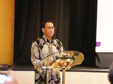 KAI & BSD Bakal Bangun Statiun Jatake di Kabupaten Tangerang