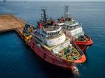 Utang Rp 213 M, Emiten Pelayaran Ini Bayar Pakai 2 Kapal