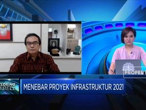 Kementerian PUPR:  Target FLPP di 2021 Capai Rp 16 Triliun
