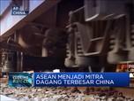 Kerja Sama Ekonomi China-ASEAN